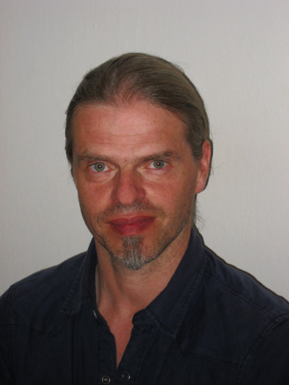 Markus Schüßler
