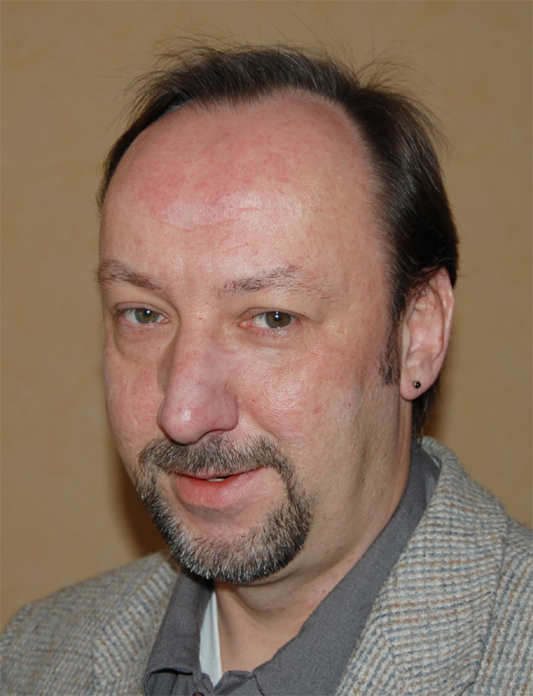 Stefan Nick