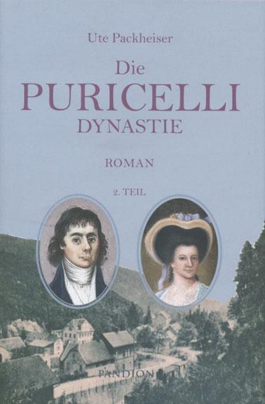 Die Puricelli-Dynastie - 2. Teil - La prossima generazione/Die nächste Generation