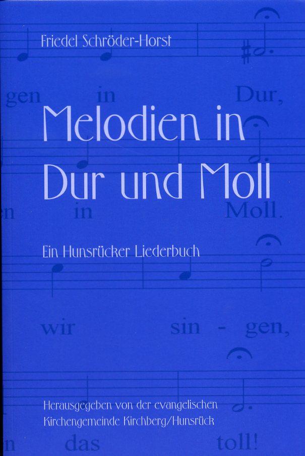 Melodien in Dur und Moll