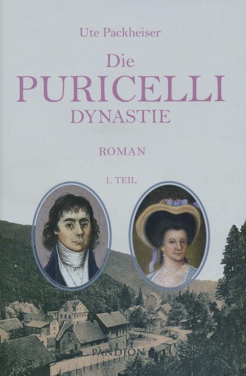 Die Puricelli-Dynastie - 1. Teil - In principio era/Wie alles begann
