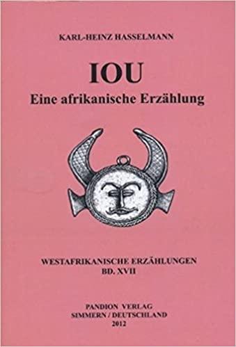 Iou – Eine westafrikanische Erzählung