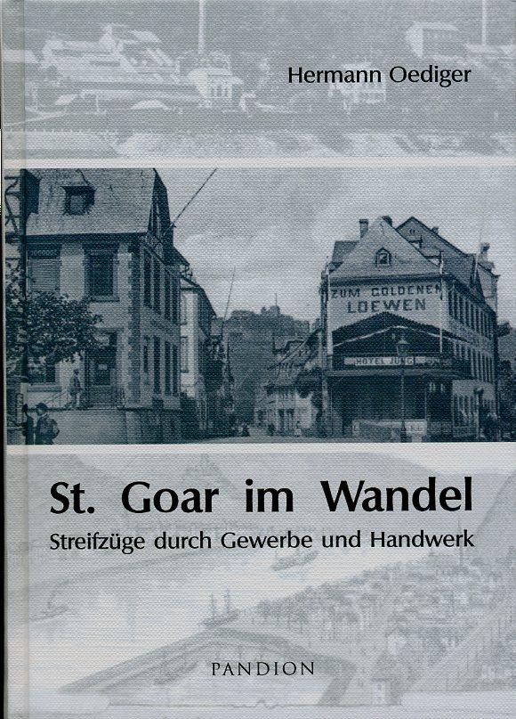 St. Goar im Wandel