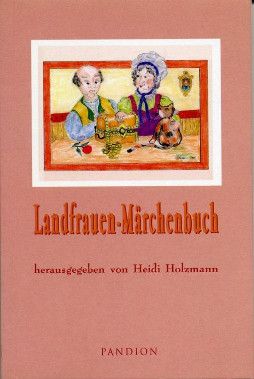 Landfrauen-Märchenbuch 2