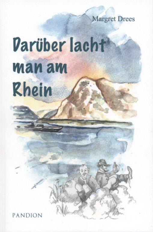 Darüber lacht man am Rhein