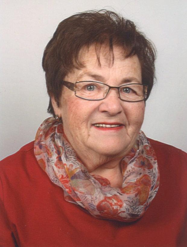 Gisela Kassel
