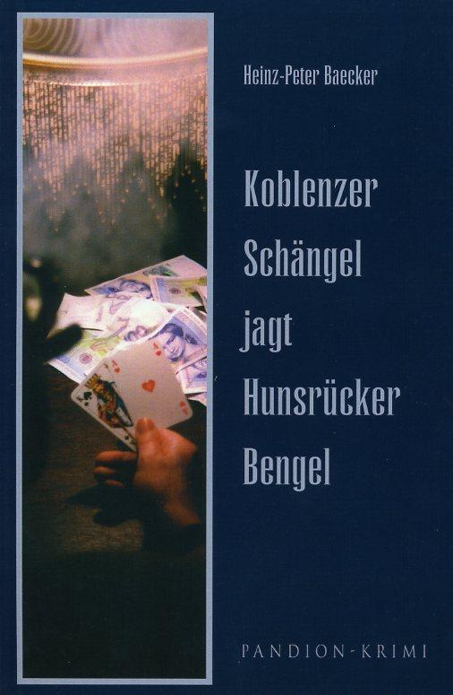 Koblenzer Schängel jagt Hunsrücker Bengel