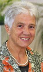 Christel Dillenburg