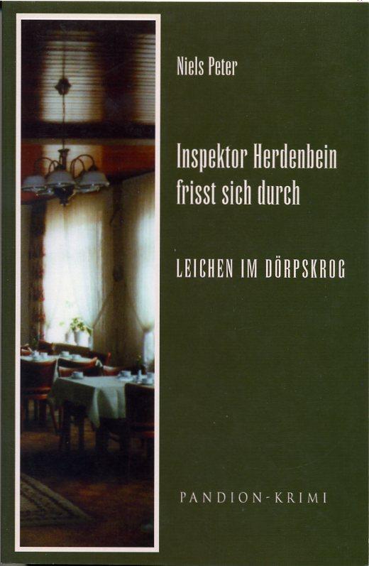 """Inspektor Herdenbein frisst sich durch """"Leichen im Dörpskrog"""" (Herdenbein IV)"""