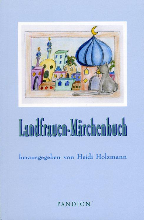Landfrauen-Märchenbuch
