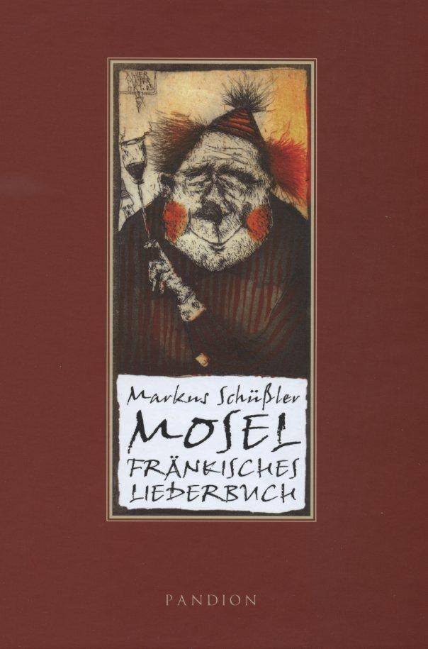Moselfränkisches Liederbuch
