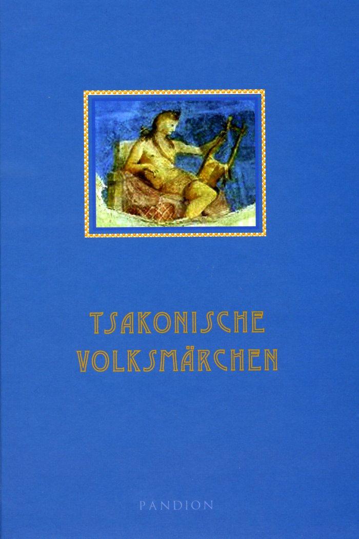 Tsakonische Volksmärchen