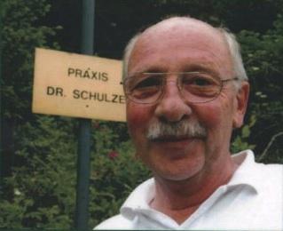 Rolf Schulze