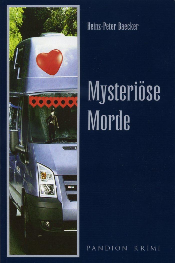 Mysteriöse Morde